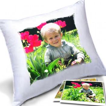 Заказать подушку с фото Киев